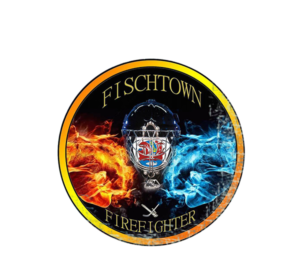 Fishtown Firefighter Logo