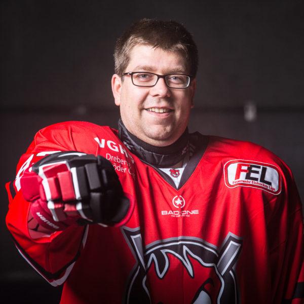 Profilbild Maik Hannover Firebugs
