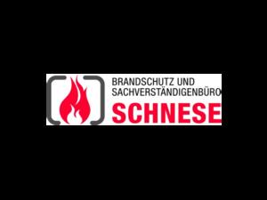 Brandschutz Schnese Logo