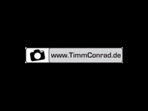 Fotografie Timm Conrad Logo