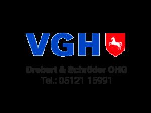 VGH Drebert & Schröder OHG Logo
